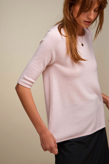 Loose Sweater SS